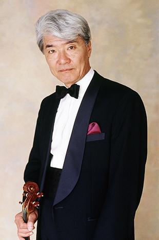 コスモスシアター理事長 兼 アートディレクター 西川修助